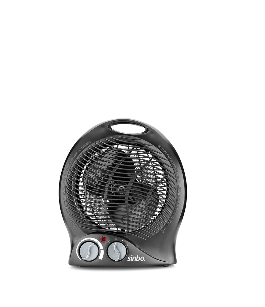 SFH 3393 Fanlı Isıtıcı