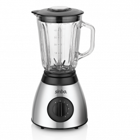 SHB 3136 Turbo Blender