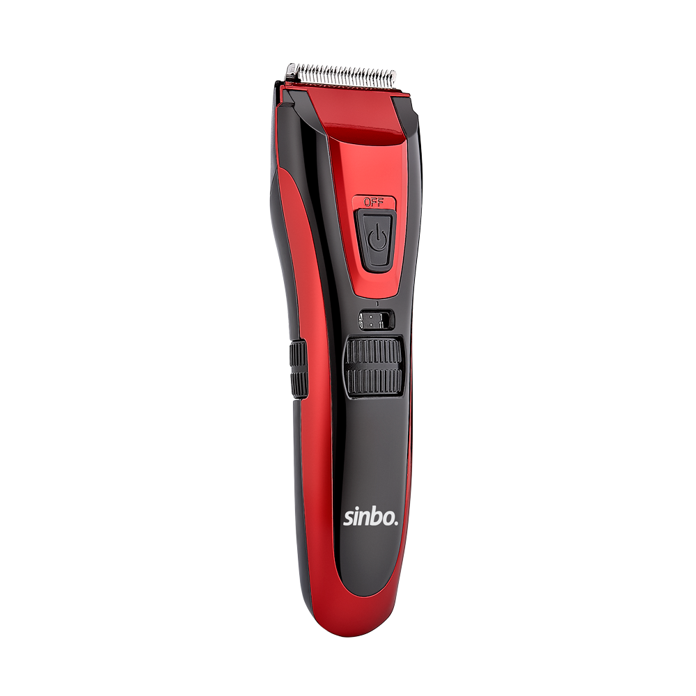 SHC 4370 Yıkanabilir Sarjlı Saç & Sakal Kesme Makinesi