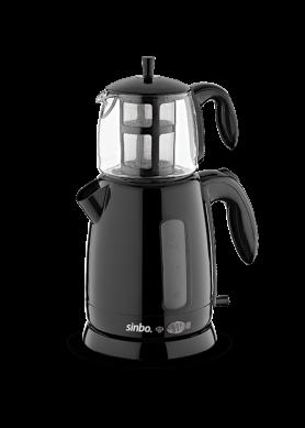 STM 5700 Elektrikli Çay Makinesi