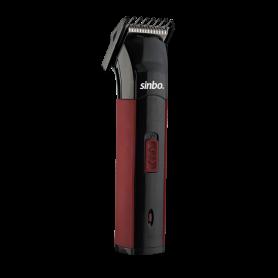 SHC 4365 Sarjlı Saç & Sakal Kesme Makinesi